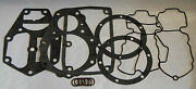 Campbell–hausfeld Air Compressor Part Gasket Kit Tf Two Stage Ci05 Ci10 Gk-616