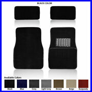 Fits Ford Bronco Suv Floor Mat 1966 1967 1968 1969 1970 1971