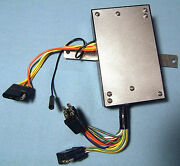 T5 1967 Late Ford Thunderbird Sequencer Sequential Turn Signal Kit Tbird 67
