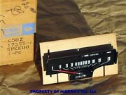 Fomoco Speedometer Head Assembly Fairlane_squire_ranch Wagon 1965 Nos