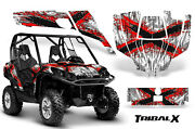 Can-am Commander 800r 800xt 1000 1000xt 1000x Graphics Kit Decals Stickers Txrw