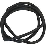 1950-53 Buick And Cadillac 4dr Sedan And 4dr Limousine Front Windshield Gasket Seal
