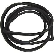Rear Window Gasket Compatible With 1959-1960 Buick Cadillac Olds Pontiac