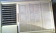 Sears 15k Btu Whole House Air Conditioner - Win/wall Mount 115v 3 X Cooling