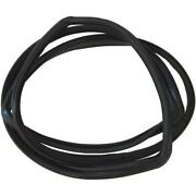 Front Windshield Gasket Compatible With 1964-1965 Lincoln Continental