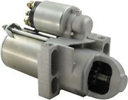 New Certified Marine Starter Volvo Penta Dpx375 Dpx385 Dpx420 Dpx500 Dpx525 Gm