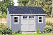 Storage Shed Plans 6and039 X 14and039 Deluxe Lean To / Slant D0614l Free Material List