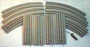 Lionel Fast Track 50 X 90 Fastrack Oval Set