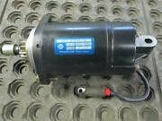 Yamaha 40/50hp And 2.6l Outboard Starter Motor Assembly   6e5-81800-12-00