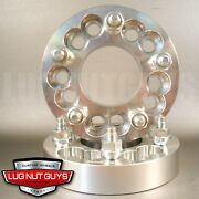 4 Wheel Adapters 5x5 Or 5x5.5 To 5x4.75 1.5 Spacers 5x120.7 5x127 5x139.7