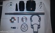 Alpha One Transom Seal Kit With Alignment Gimball Bearing Driver Tools