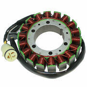 Stator For Can-am Bombardier Ds650 420296520 420295172 Atv Magneto