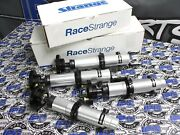 Strange Double Adjustable Front And Rear Drag Coil Overs For Honda Civic Integra