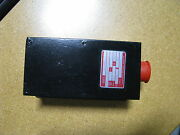 Hartman Field Overvoltage Relay A-927aa Nsn 5945-00-719-4092 Coil 28v
