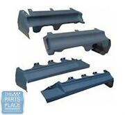 81-87 New Buick Regal / Grand National Oem Front And Rear Rubber Bumper Fillers