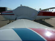 Piper Pa 38 Tomahawk Windshield Cabin Cover