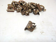Ford Window Felt Clip Punch In Clip 25 Piece Kit 1935-1940