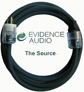 Evidence Audio - The Source - Ac Power Cable 7 Foot