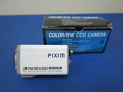Pixim Wdr True Day And Night High Resolution Digital Color Camera
