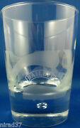 Baileys Heavy Bubble Base Glass Vg Man Cave Bar Glass Collectable In Aust
