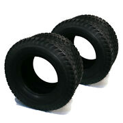 Pack Of 2 Oem Kenda Tire 24x12.00x12 For 1999-2021 Toro Z250 Z Master And 742xx