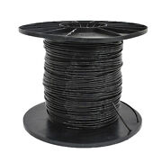 8 Gauge Nylon Monofilament Wire Cable - Multiple Lengths Deer Fencing