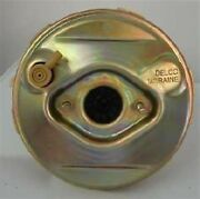 1964-66 Chevrolet Chevelle Stamped Delco Power Brake Booster
