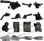 2004-2005 Ford F-150 Combination Turn Signal Switch - Airtex 1s9977