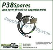 Range Rover P38 Set Of New 3 Air Conditioning Heater Blend Motors 2.5 4.0 4.6