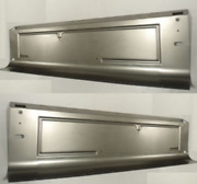 Ford Model A Pickup Stock Bed Side Set 1928-1931