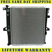 Radiator For 1997-2005 Ford Explorer Mercury Mountaineer Fast Free Shipping