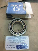 Skf2208 Double Row Self-aligning Bearing Size 40mm X 80mm X 23mm Metric Sweden