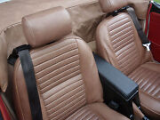 Tr6 Center Console. Padded Arm Rest Powerjacks And Storage Triumph Tr250 Tr4a
