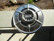 1960 S Ford Falcon Dog Dish Center Cap Dd87 Inside Width 9 1/8 Inches