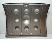 Ford 32 3 Window / 3w Coupe Inner Panel For Deck / Trunk / Boot Lid 1932