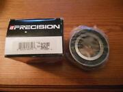 New Precision 513180 Rear Wheel Bearing For 70and039s 80and039 And 90and039s Bmw And Porshce Apps