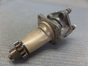 Piper Pa23-250 Aztec Aircraft Accessory Gear Drive Assy Lycoming 540 4 Hyd. Pump
