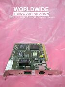 Ibm 93h5839 93h4465 Fc 2708 Eicon Isdn Diva Pro 2.0 Pci S/t Adapter For Powerpc