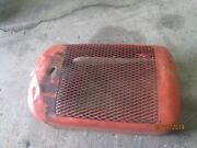 B Allis Chalmers Front Grill Item 504