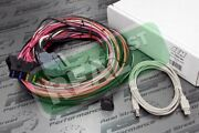 Aem Ems 4 - 96 Flying Lead Harness With Fuse And Relay Panel 30-2905-96