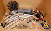 1997-2001 For Honda Prelude H23a H23 F23 F22 Si Turbo Kit 1998 1999 2000 Cast