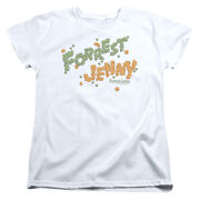 Forrest Gump Romance Comedy Drama Movie Peas And Carrots Women's T-shirt Tee