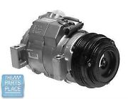 2000-2007 Gm Vehicles Oe Denso Air Conditioning Compressor 471-0315