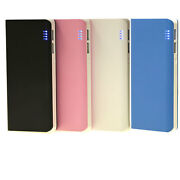 13000mah Portable Battery External Power Bank Charger For Mobile Cell Phone
