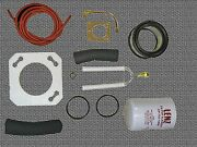 Waste Oil Heater Parts Reznor Tune Up Kit Ra And Rad 500 With Spin On Filter