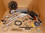 S10 Sonoma For Chevy T3 2.2l Turbo Kit 4cyl 1995 1996 1997 1999 2000 2001 2002