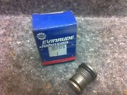 New Oem Johnson And Evinrude Valve Seat Housing Assembly Part Number 387376