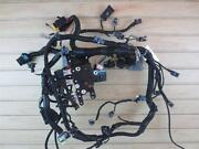 2014 Mercury 150 Pro Xs Wire Harness For Parts Damaged Marine Harness