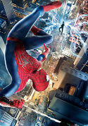 The Amazing Spiderman 2 Giant Poster - A0 A1 A2 A3 A4 Sizes