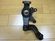 Yamaha Rhino 700 4x4 Front Driver Side Steering Knuckle 2008 2009 2011